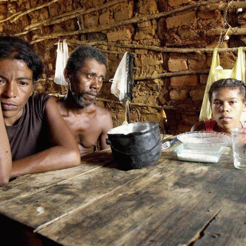 90% dos municípios piauienses têm nível de renda baixo ou muito baixo