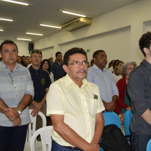 Prefeito de Patos do Piauí participa de Encontro sobre gestão transparente na APPM