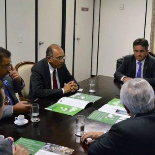 Maior usina de energia solar da América Latina será sediada no Piauí
