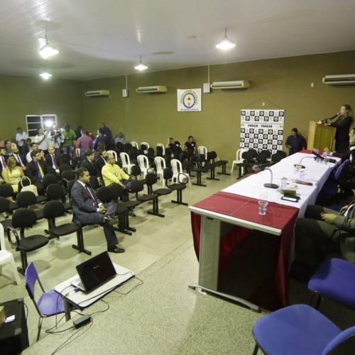 Secretaria de Segurança do Piauí nomeia 21 novos delegados