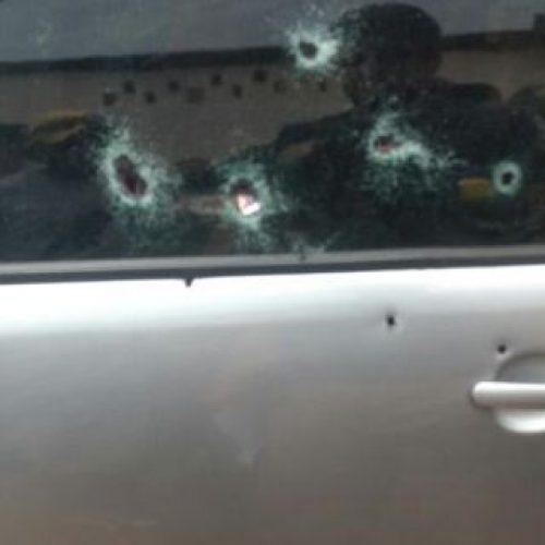Vítima de tentativa de homicídio é suspeito de participar de assalto à bancos em Picos e Caridade