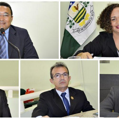 Veja o que foi reivindicado pelos vereadores na sessão da Câmara Municipal de Jaicós