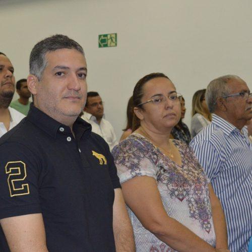 Vice-prefeita de Simões participa de Encontro na APPM