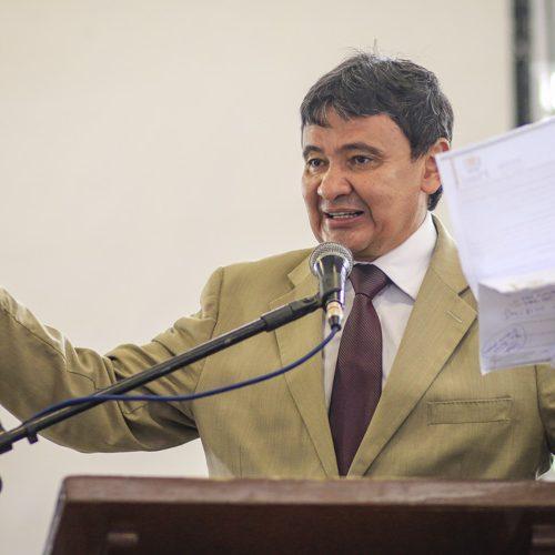 Governo do Piauí confirma concurso para contratação de efetivo da PM e Polícia Civil