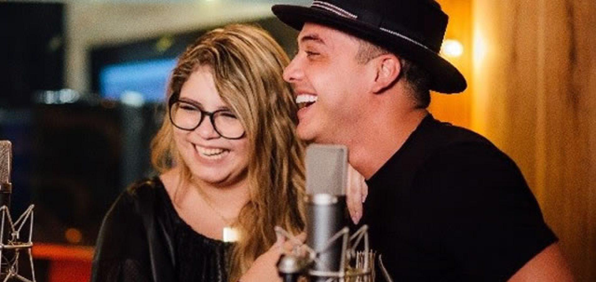 Wesley Safadão e Marília Mendonça lançam música juntos