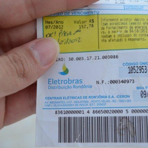 No Piauí Eletrobras devolverá R$ 16 milhões cobrados a mais nas faturas