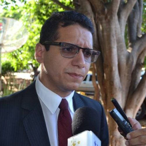 Secretário de Justiça visitará presídio de Picos