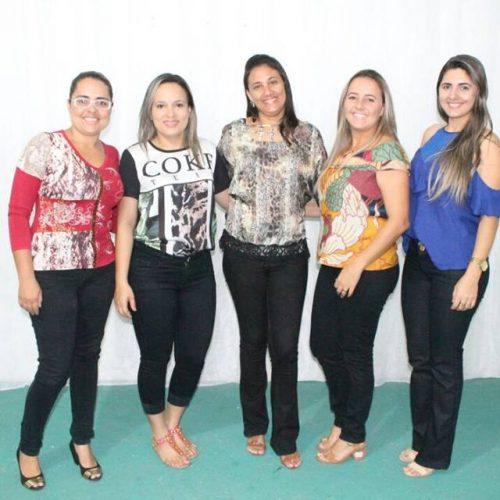 ALEGRETE | SEMAS e CRAS promovem reunião com o grupo 'Mães parceiras'