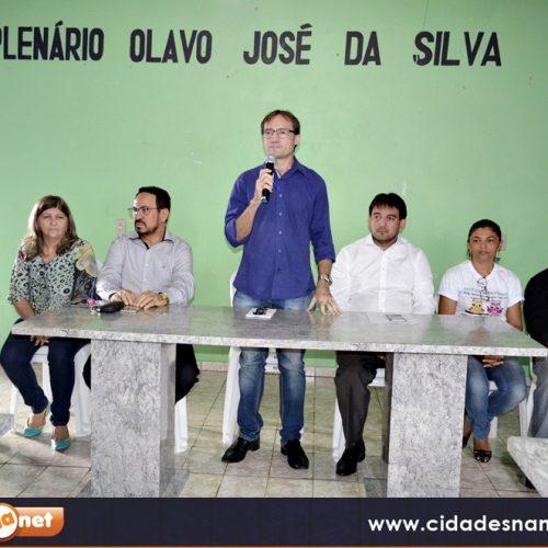 Tribunal de Contas anula concurso da Prefeitura de Massapê do Piauí e determina demissão de 106 servidores