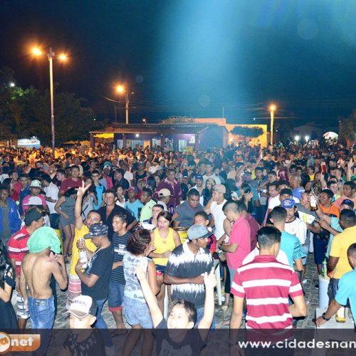 Prefeitura promove shows nos festejos de Belém do Piauí; veja fotos