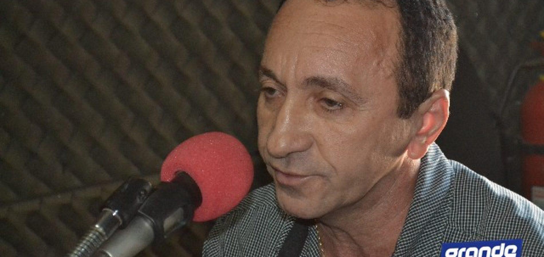 Sinval Hipólito avalia reestruturação da Penitenciária de Picos