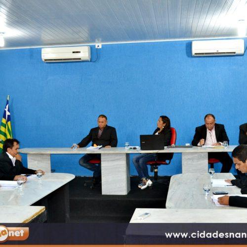 Projeto que cria Regime Próprio da Previdência Social em Padre Marcos é apresentado na Câmara Municipal