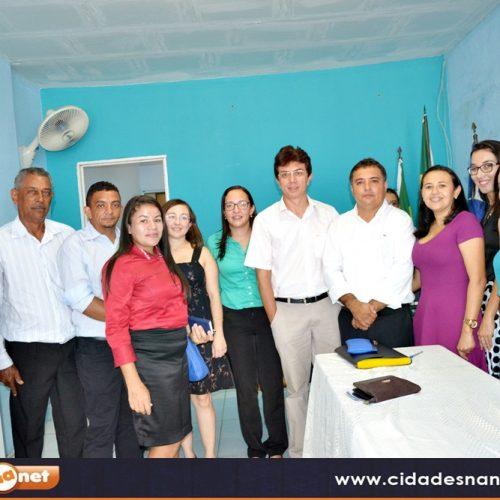 Em audiência pública, gestores de Vera Mendes prestam contas à população