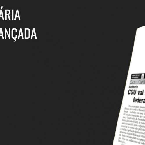 Associação denuncia que contratação do Diário Oficial dos Municípios é irregular no Piauí