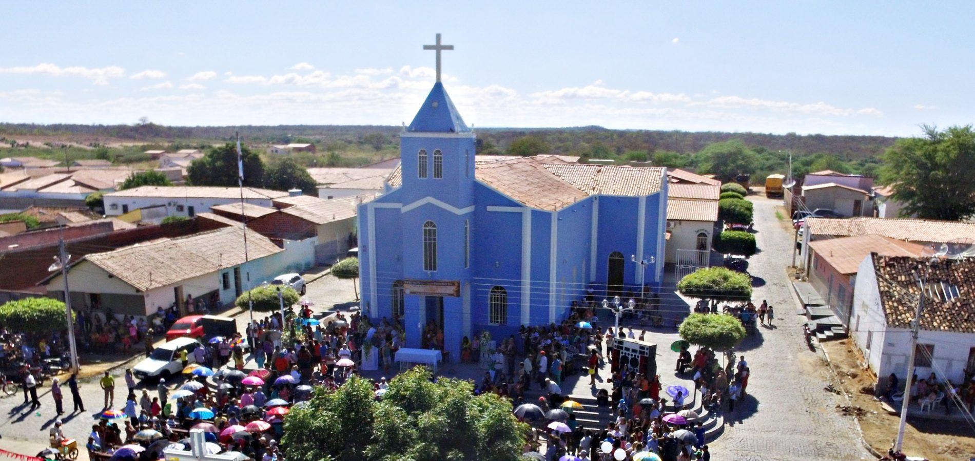 PADRE MARCOS | Paróquia divulga a programação dos festejos de Santo Antônio