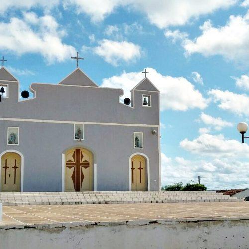 Comunidade católica de Alagoinha do Piauí divulga a programação da Semana Santa
