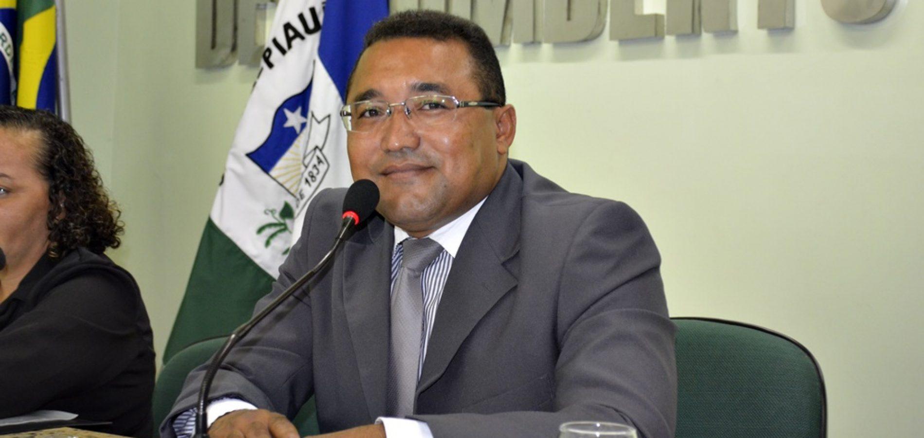 Câmara de Jaicós encerra o recesso e volta aos trabalhos na sexta-feira (10)