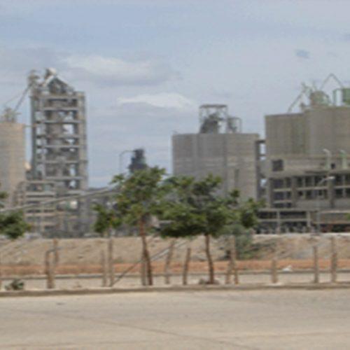 Fábrica de cimento Itapissuma leiloa prédio para pagar dívidas trabalhistas