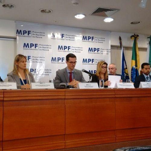 MPF entra com ação contra o Partido Progressista por improbidade administrativa
