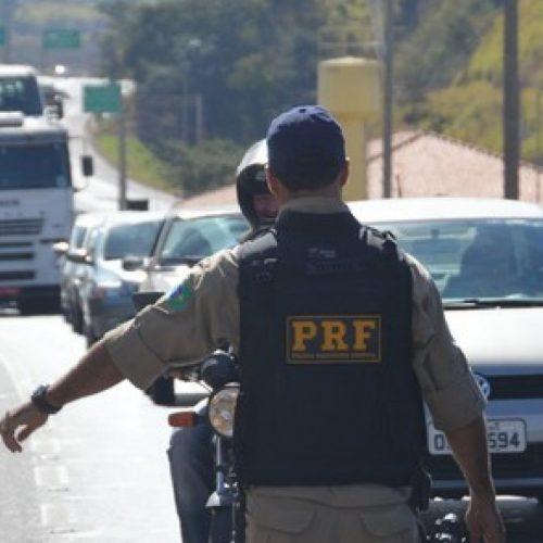 PRF registra 18 acidentes com 22 feridos durante fim de semana no Piauí
