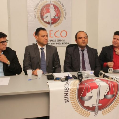 Gaeco investiga grilagem de 24 mil hectares de terra no Sul do Piauí