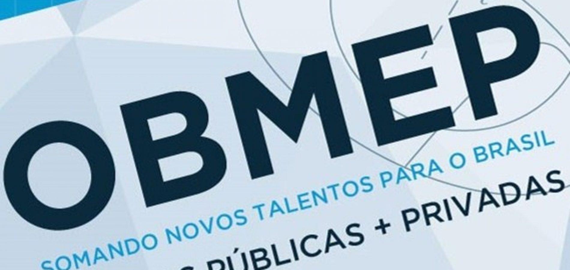 Inscrições para OBMEP 2017 terminam nesta sexta (31); saiba como participar