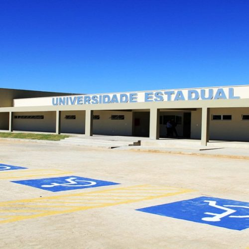 Uespi abre 1.180 vagas para cursos de extensão