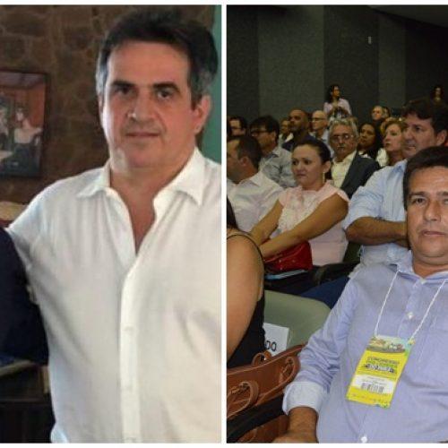 Prefeito Vianney reivindica construção de barragem em encontro com Ciro Nogueira e participa do Congresso das Cidades