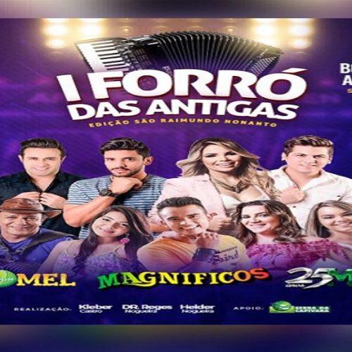 Dr. Reges Nogueira anuncia I Forró das Antigas na casa de shows Bosque das Algarobas em São Raimundo Nonato-PI; veja as atrações!