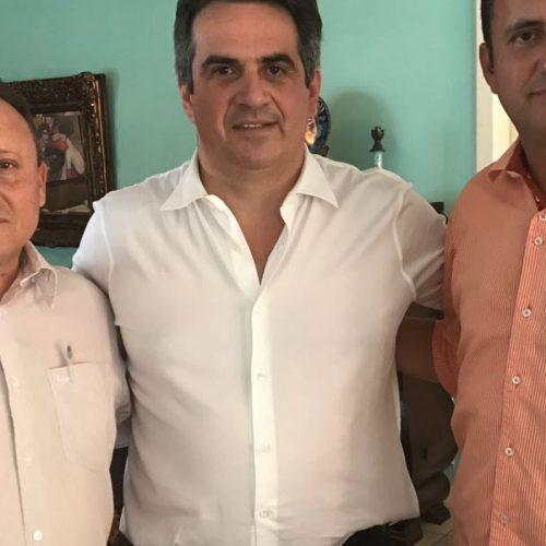 Vila Nova recebe R$ 490 mil do Senador Ciro Nogueira para aquisição de equipamentos hospitalares de UBS e postos de saúde