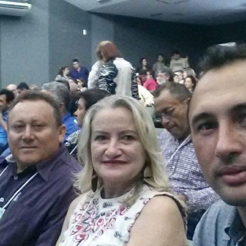 VILA NOVA | Prefeito e equipe de gestão participam do Congresso das Cidades em Teresina