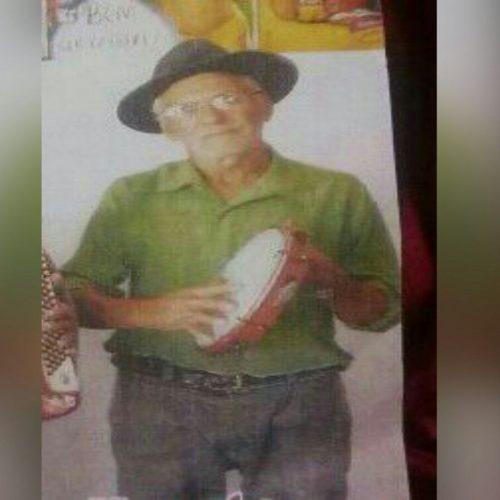 Cerca de 100 pessoas buscam por homem desaparecido no interior de Alegrete do Piauí e família pede ajuda para encontra-lo
