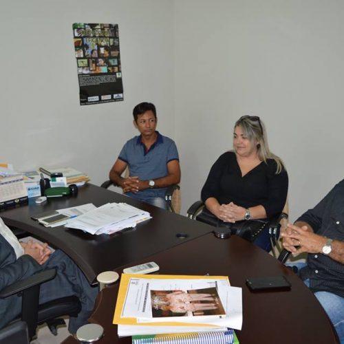 ABAE discute criação de Coordenadoria para inclusão da pessoa com deficiência em Jaicós