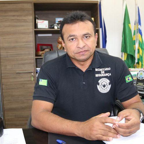 'No Piauí, 90% das instituições bancárias erram na segurança', desabafa Fábio Abreu