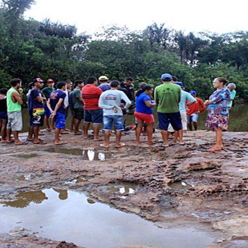 Jovem sai para banhar em riacho e morre afogado no interior do Piauí