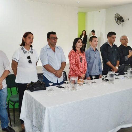 Audiência Pública discute crise hídrica dos municipios abastecidos pela adutora de Piaus