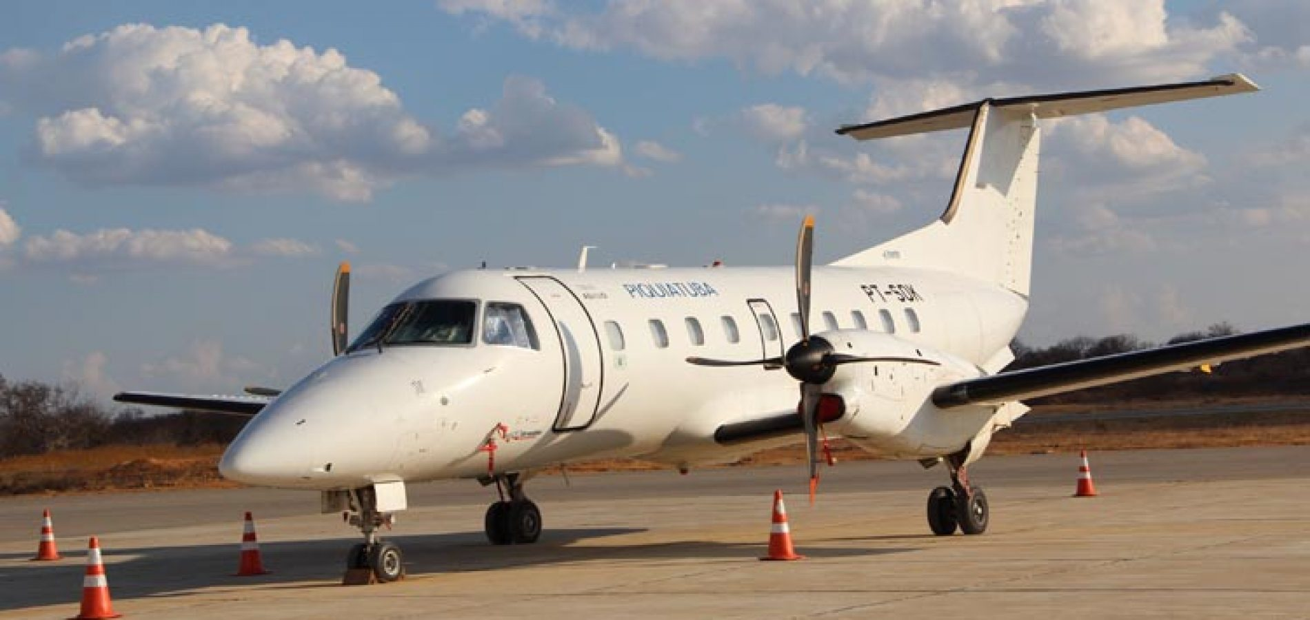 Empresa volta atrás e retoma realização de voos no Piauí