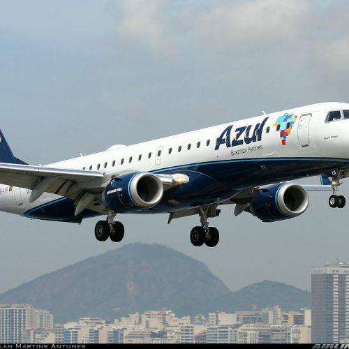Araripina terá aeroporto e pode ganhar voo da Azul