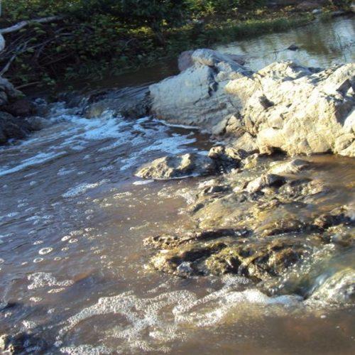 Após anos de seca, Barragem Piaus começa a receber água; veja fotos