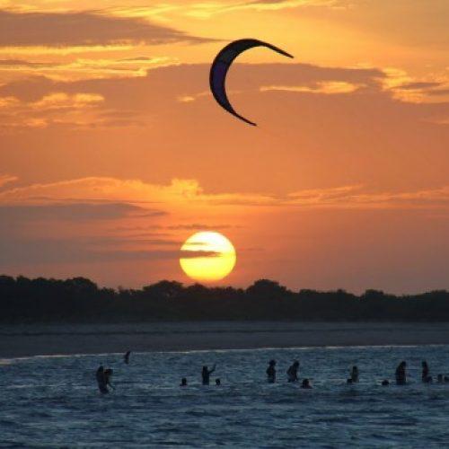 Projeto visa transformar cidade do litoral do Piauí em modelo mundial de turismo sustentável