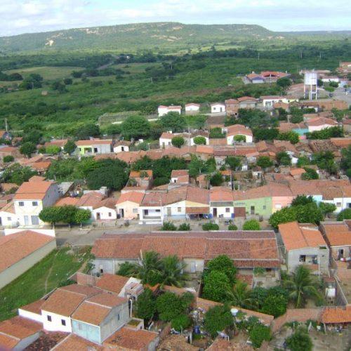 Homem é assassinado com três tiros no interior de Caldeirão Grande do Piauí