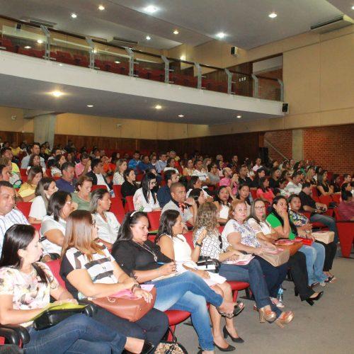 Mais de 600 conselheiros tutelares do Piauí participam de capacitação