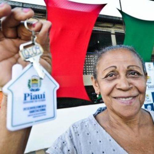 Governo do Piauí espera entregar mais de 2 mil moradias até o fim do ano
