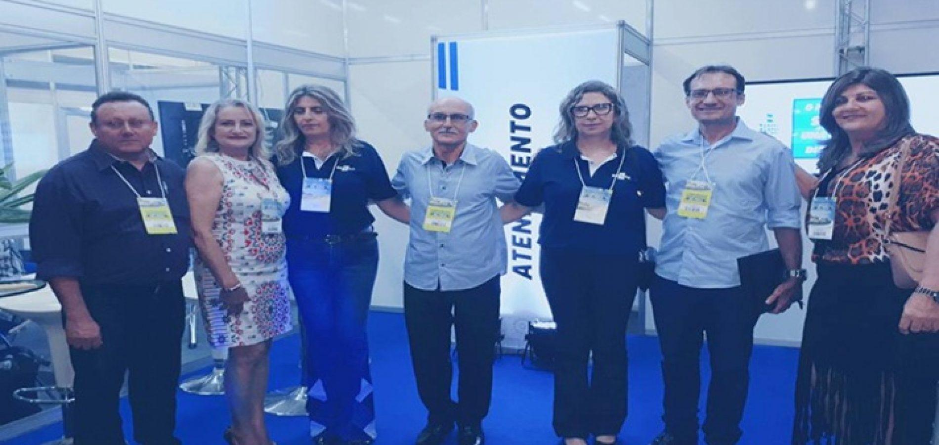 Em busca de mais eficiência para sua gestão, Chico Carvalho participa de Congresso das Cidades em Teresina