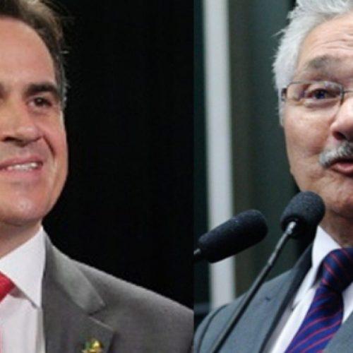 Zé Filho e Mão Santa querem Ciro e Elmano na oposição em 2018