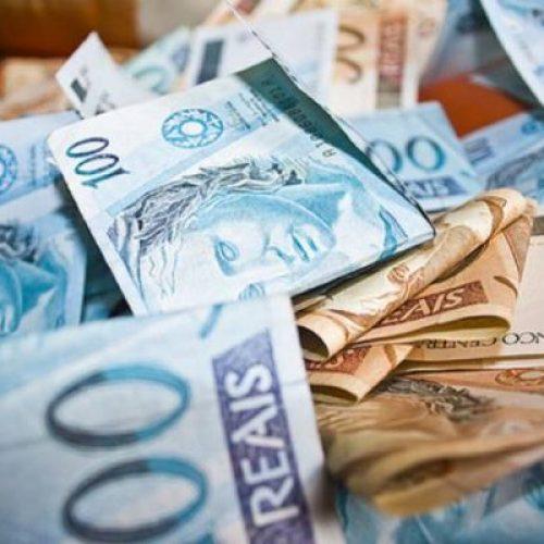 Dívida menor do setor privado reflete queda de investimentos no país