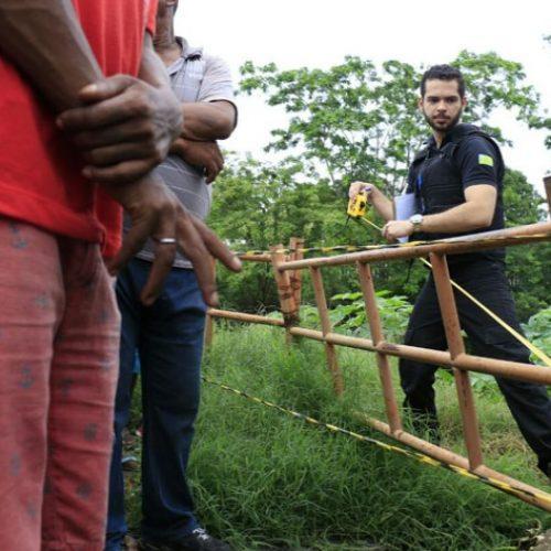 Família de homem morto em viaduto no Piauí moverá ação após inquérito
