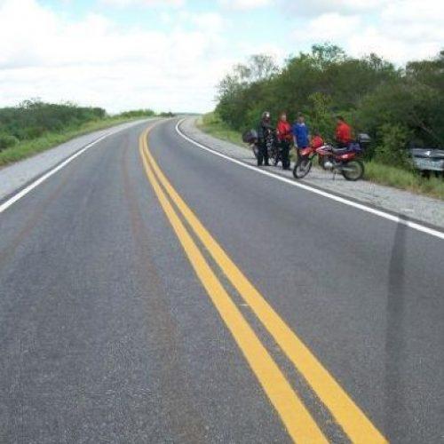 Família de São Julião sofre acidente ao retornarem de passeio em Maceió