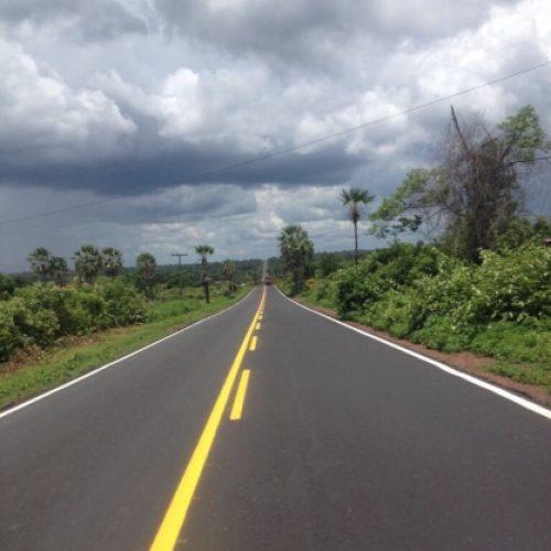 Governo investe mais de R$ 16  milhões em revitalização de estradas
