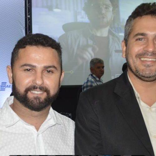 Prefeito GD  participa do Congresso das Cidades do Piauí